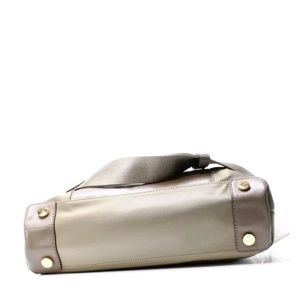 Michael Kors Bags - Michael Kors Dusk Beige Nylon Ariana Large Tot 8197b12fe100b